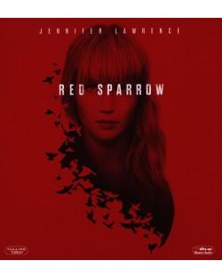 Червената лястовица (Blu-ray)