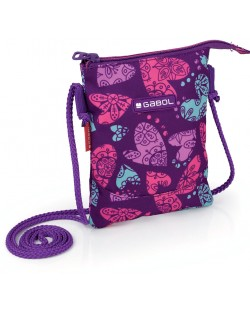 Чанта за врат Gabol Dream