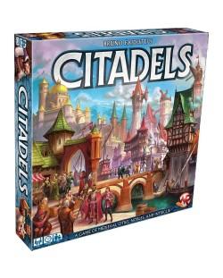 Настолна игра Citadels