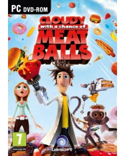 Cloudy With a Chance of Meatballs (PC)