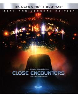 Close Encounters of the Third Kind (4K UHD Blu-Ray)