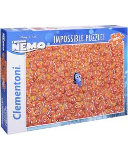 Пъзел Clementoni от 1000 части - Търсенето на Немо