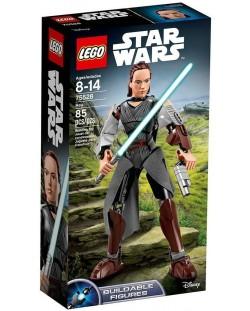 Конструктор Lego Star Wars - Рей (75528)
