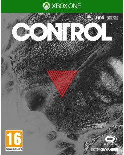 Control Deluxe Edition (Xbox One)