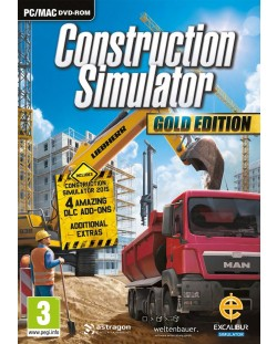 Construction Simulator Gold (PC)