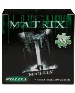 Пъзел Jigsaw от 300 части - Матрицата