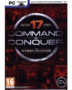 Command and Conquer: The Ultimate Collection (PC)
