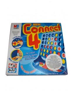 Настолна игра Connect 4