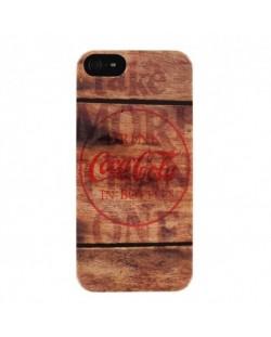 Coca Cola Mobile Case 3 за iPhone 5