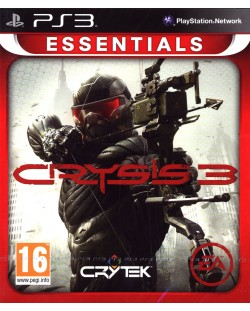 Crysis 3 - Essentials (PS3)