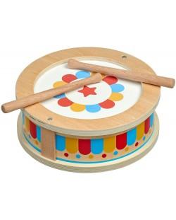 Детски музикален инструмент Lucy&Leo - Барабан