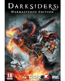 Darksiders: Warmastered Edition (PC)
