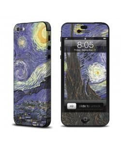 Decalgirl Starry Night за iPhone 5