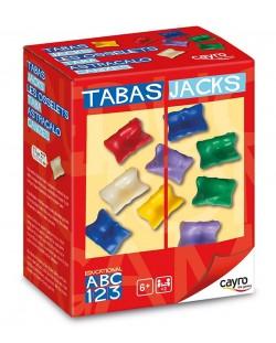 Детска игра Cayro - Ашици