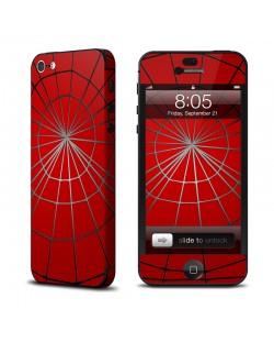 Калъф Decalgirl Webslinger за iPhone 5