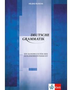 Deutsche Grammatik Ein Handbuch für den Ausländerunterricht