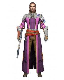 Екшън фигура Destiny 2 - Ikora Rey, 18 cm
