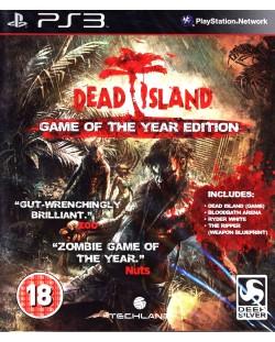 Dead Island GOTY (PS3)