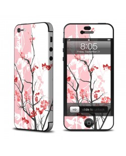 Калъф Decalgirl Pink Tranquility за iPhone 5