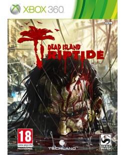 Dead Island: Riptide (Xbox 360)