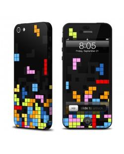 Decalgirl Tetrads за iPhone 5