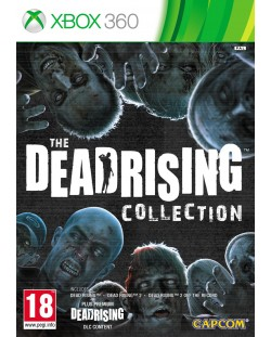 The Dead Rising Collection (Xbox 360)
