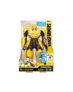 Детска играчка Hasbro Transformers - DJ Bumblebee