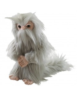 Плюшена играчка Noble Collection Fantastic Beasts - Demiguise, 28 cm