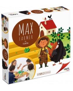 Детска игра Cayro - Фермерът Макс
