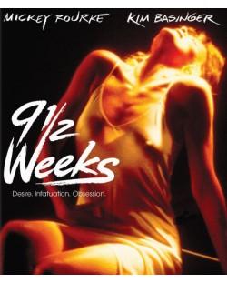 Девет седмици и половина (Blu-Ray)