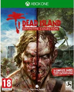 Dead Island Definitive Edition (Xbox One)