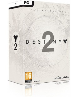 Destiny 2 Limited Edition + pre-order бонус (PC)