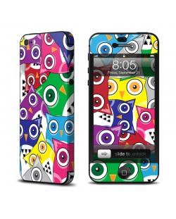 Decalgirl Hoot за iPhone 5