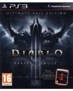 Diablo 3: Ultimate Evil Edition (PS3)