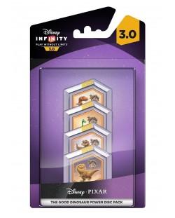 Фигури Disney Infinity 3.0 Power Disk Pack - The Good Dinosaur