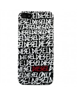 Diesel Snap Case Text за iPhone 5