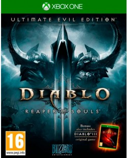 Diablo 3: Ultimate Evil Edition (Xbox One)