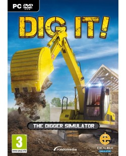 Dig It! (PC)