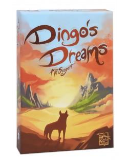 Настолна игра Dingo's Dreams
