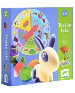 Детска образователна игра Djeco -  Лото ферма