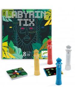 Детска игра Djeco - Лабиринт