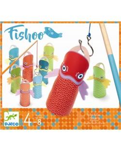 Детска игра Djeco - Fishoo