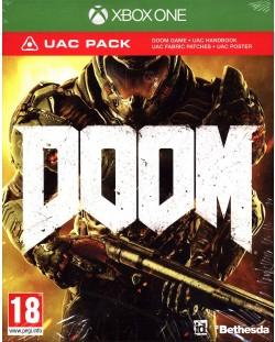 DOOM UAC Edition (Xbox One)