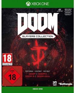 DOOM - Slayers Edition (Xbox One)