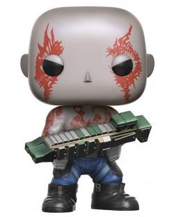 Фигура Funko Pop! Movies: Guardians of the Galaxy - Drax, #200