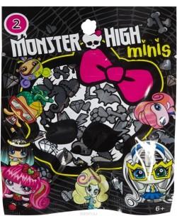Мини-фигура изненада Mattel - Monster High