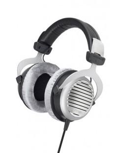 Слушалки beyerdynamic - DT 990 Edition, hi-fi, 600 Ohms, сиви
