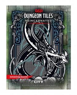 Dungeons & Dragons - Dungeon Tiles Reincarnated - City