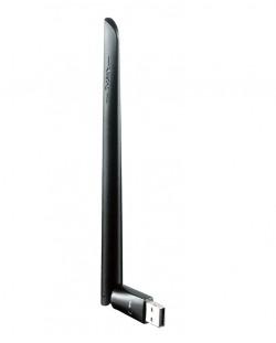 Адаптер D-Link DWA-172 - Wireless AC600  USB