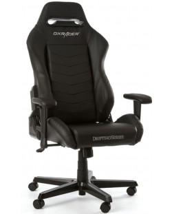 Геймърски стол DXRacer - серия DRIFTING, черен - OH/DM166/N